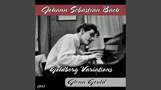 Johann Sebastian Bach : Goldberg Variations - Variation 4 a 1 - Clav