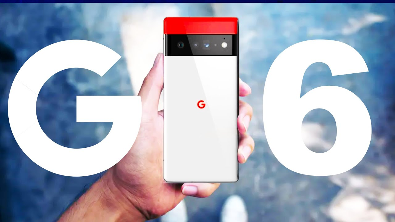 Pixel 6 will reportedly double Google's smartphone production