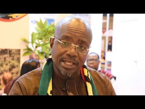 #FITUR2019: Ghana's push for Spanish Speaking Market