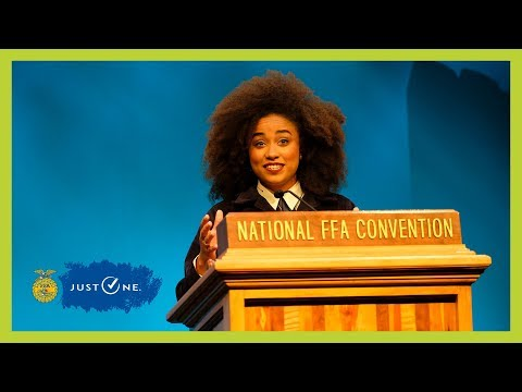 Opening Ceremonies | 91st National FFA Convention & Expo