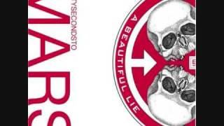 Download Video 30 seconds to mars - A Beautiful Lie MP3 3GP MP4