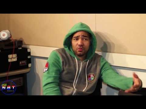 DJ ENVY INTERVIEW - TALKS ABOUT JAY-Z , FUNK FLEX & BREAKFAST CLUB (@Mansa_Media) (@djenvy)