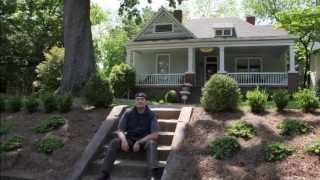 The Walking Dead Filming Locations Tour - May 14-18, 2013 Seasons 1-3