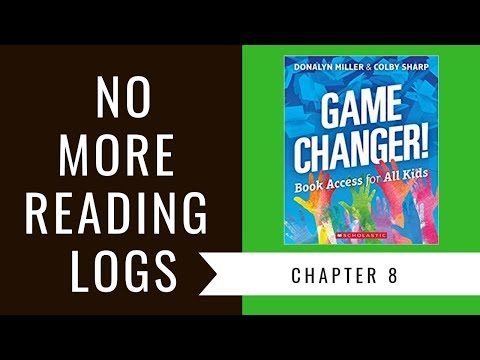 No More Reading Logs | Game Changer!