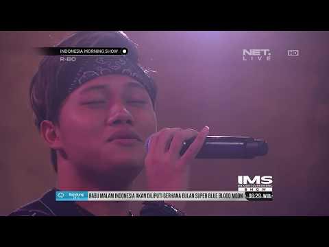 Show Case Rizky Febian   Cukup Tau