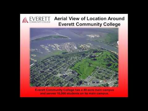 Study Abroad     Everett Community College Online Webinar