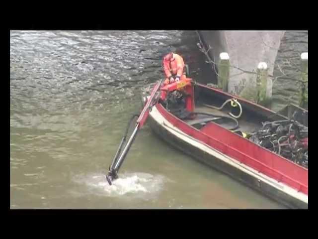 El Pescador Holandés / The Dutch Fisherman