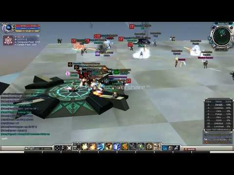 RF online Assassins' guild pvp video compilation