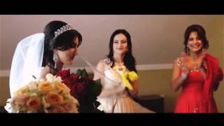 Езидская Свадьба Эдуарда и Светланы(Официальный клип )