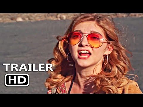 WOODSTOCK OR BUST Official Trailer (2019) Willow Shields
