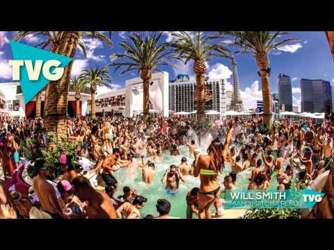 Will Smith - Miami (Matoma Remix)