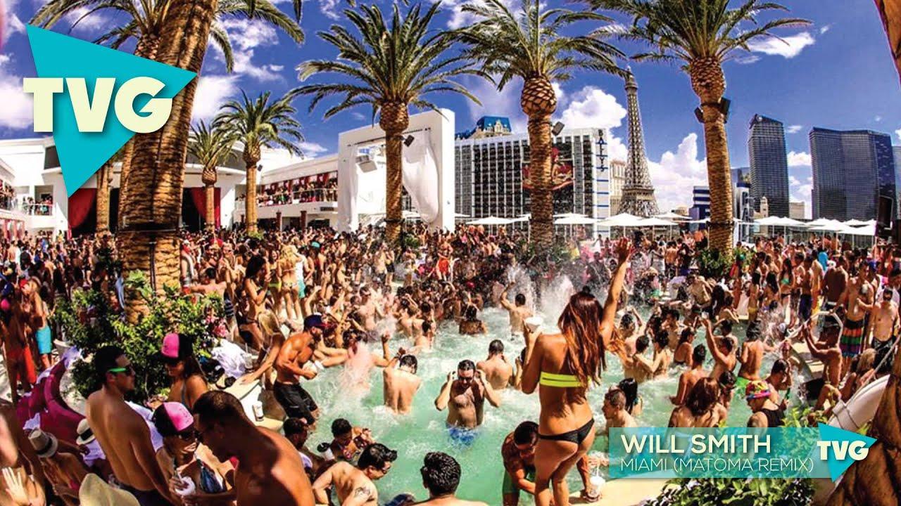 Download Will Smith - Miami (Matoma Remix)