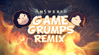 Em-One - Sweet Sweet Delicious Meat (Answered Game Grumps Remix)
