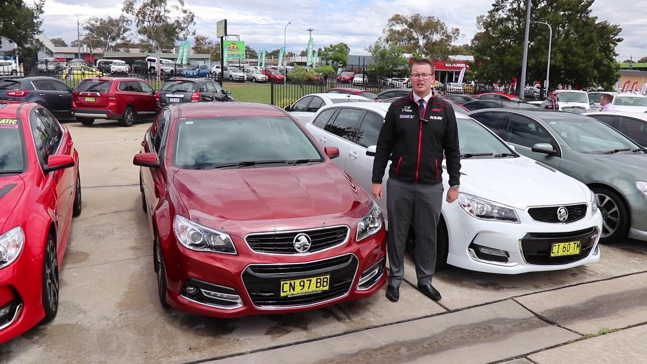 Gerald Slaven Used Cars - 2015 SV6 Storm