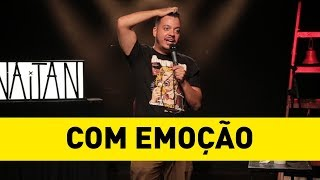 Rodrigo Marques - Fui nas Cataratas do Iguaçu - Stand Up Comedy