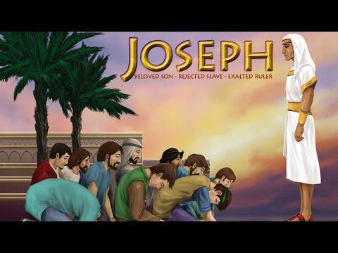 Joseph: Beloved Son, Rejected Slave, Exalted Ruler (2015) | Full Movie