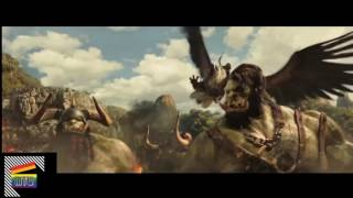Warcraft Movie Trailer official 2016 Full Movie Cinematic ALL Cinematic VIDEO GAME