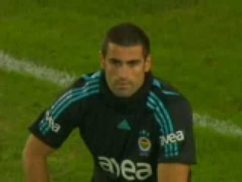 cassio lincoln fenere attıgı gol 2008-2009