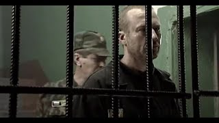 Бывших офицеров не бывает , полковник ВДВ на зоне.