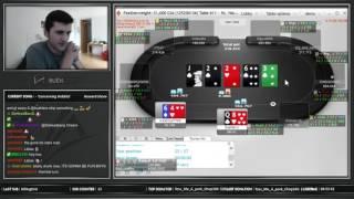 RAGE - Poker Highlight #82