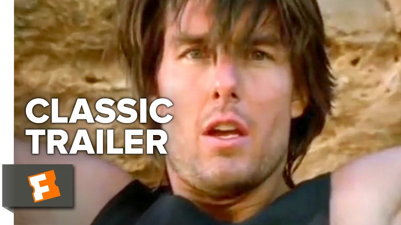 Mission Impossible Ii 2000 Trailer 1 Movieclips Classic Trailers Youtube