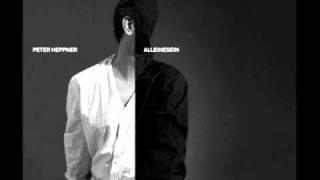 Peter Heppner - Alleinesein (Paul van Dyk Remix)