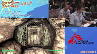 Summer Games Done Quick 2014 - Part 125 - Fallout 3