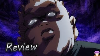 Ed Edd n Eddy is That You? - JoJo's Bizarre Adventure Part 4 Episode 18 Anime Review