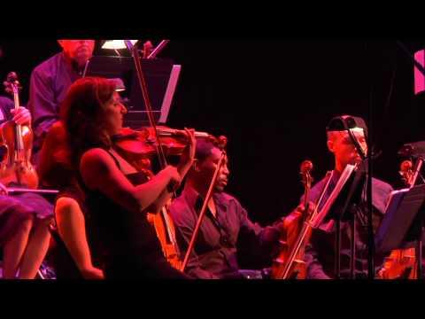 La Cumparsita by Matos Rodriguez - Pan American Symphony