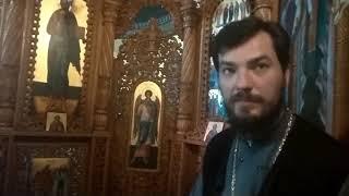 Interviu integral cu Protosinghel Maxim, staretul Manastirii Crasna