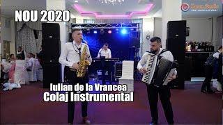 Descarca CEL MAI NOU COLAJ INSTRUMENTAL 2020 - FORMATIA IULIAN DE LA VRANCEA