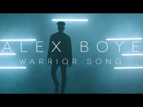 Alex Boyé - Warrior Song (Original Track Inspired By Black Panther)