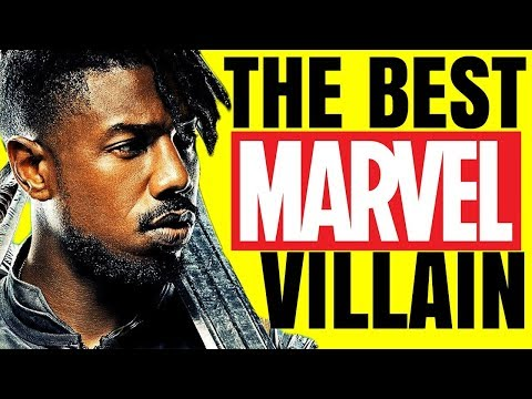 Why Black Panther Has Marvel's Best Villain Ever