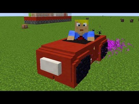 autos-in-minecraft-vanilla!---minecraft-creation-(command)