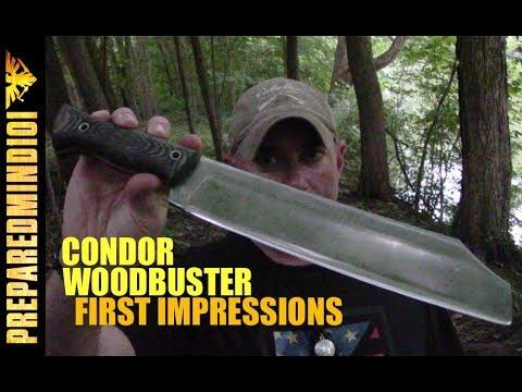 Bark River Bravo-1 LT (CPM Cru-Wear): The Fixed Blade Sweet Spot