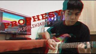 Prophesy - Planetshakers Guitar Cov...
