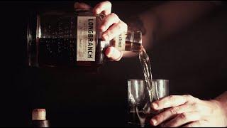 William Beckmann - Bouŗbon Whiskey (Official Lyric Video)