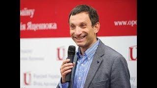 Портников высказал странную мысль о Донбассе
