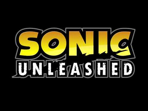 Gaia Gate (10th Anniversary Version) ~ Sonic Unleashed Music Extended