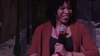 A TEORIA E PRÁTICA DO BLACK QUANTUM FUTURISM (RASHEEDAH PHILLIPS | JULIANA LUNA)