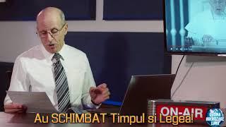 PAPA PROMOVEAZA PAZIREA DUMINICII INTR-O NOUA DECLARATIE - Doug Batchelor