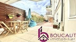 Achat appartement Le Plessis-Robinson - Cité Jardin / 3P 66m² avec Terrasse