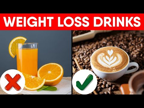 top-5-best-drinks-for-weight-loss