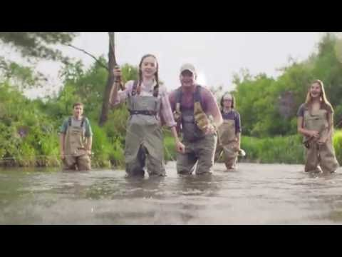 Comcast XFinity :15 second Television Spot Twin Cities