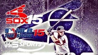 White Sox 15