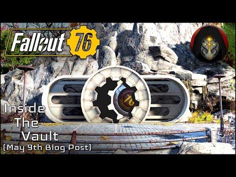 Fallout 76 - Legendary Vendor The Purveyor Explained, Where to Find
