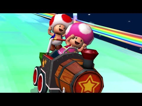 Mario Kart: Double Dash - Special Cup 150cc Grand Prix (40 Points)