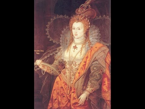 Part 1 of Elizabethan instrumental music (1580-1600)