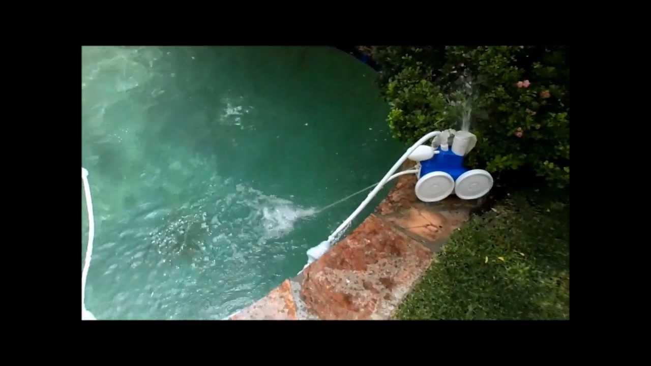 Polaris Cleaner Hose Length Guide Youtube