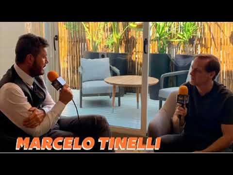Tras criticar a Macri y a Cristina, Tinelli almuerza hoy con Lavagna